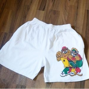Pants - Vintage | Down with O.P.P. Naughty by Nature Taz